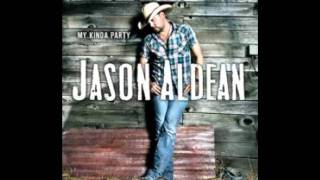 Jason Aldean - Just Passing Through