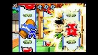 PS2で出ていた「CR忍者ハットリくん」のから、からくりリーチを集めた動...