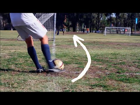 The Physics Behind a Curveball - The Magnus Effect