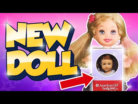 Barbie - The New American Girl of the Year