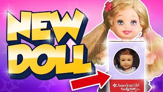 Barbie - The New American Girl of the Year |