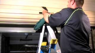 Automatic Garage Door Opener Installation For Chamberlain Diy Roller Door Openers