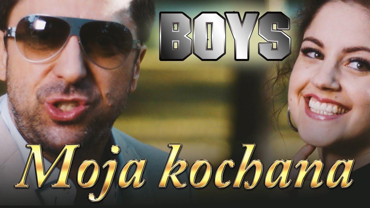 Boys – Moja kochana (Official Video) Disco Polo 2017