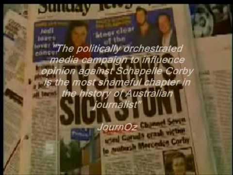 Australian Media Dirty Tricks: Manipulative Lies