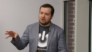 Introduction to Amazon Web Services by Leo Zhadanovsky(Learn about cloud computing with Amazon Web Services. During this talk, we will discuss the various Networking, Compute, Database, Storage, Application, ..., 2014-11-05T21:57:04.000Z)