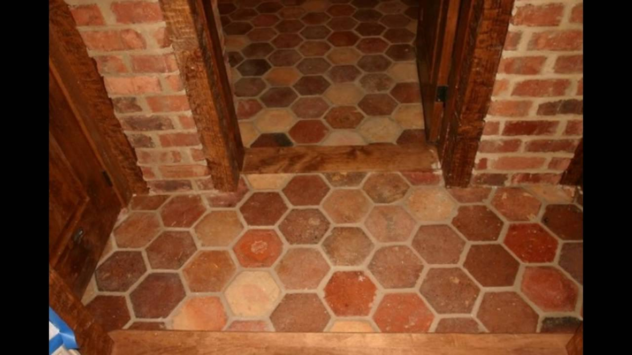 Terra-Cotta Floor - YouTube
