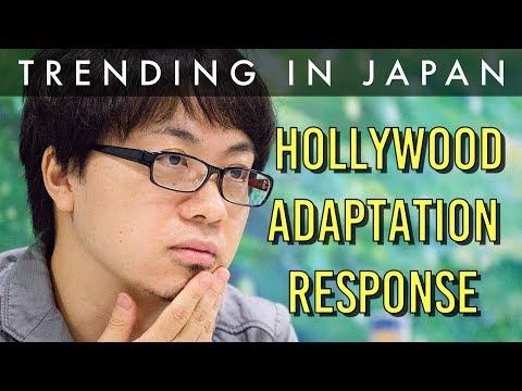 Makoto Shinkai Reacts to Hollywood 'Your Name' Adaptation