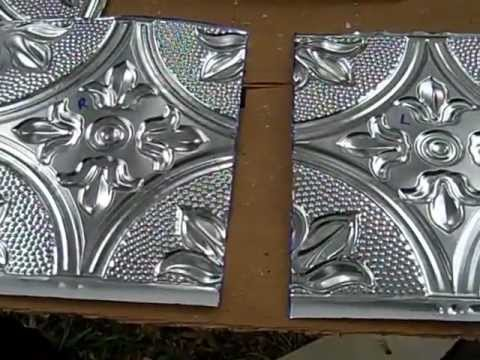 secrets of tin ceiling tile - American Tin Ceilings