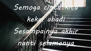 [3.66 MB] Tentang Rasa - Astrid (Lirik) (OST Vanila Coklat)
