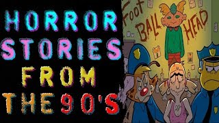 Horror Stories From The 90's | Abduction | Creep | Kidnapped | Reddit Horror Stories