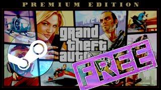 Как перенести GTA 5 из Epic games в Steam. Premium версию. Как получить premium gta 5