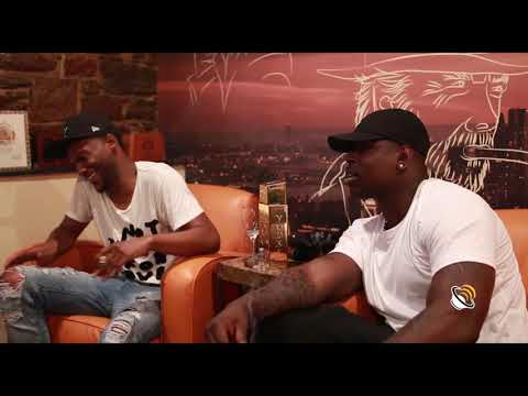 Cigar Talk: Casanova on making record with Chris Brown & Fab; if Chris Brown can take his girl?