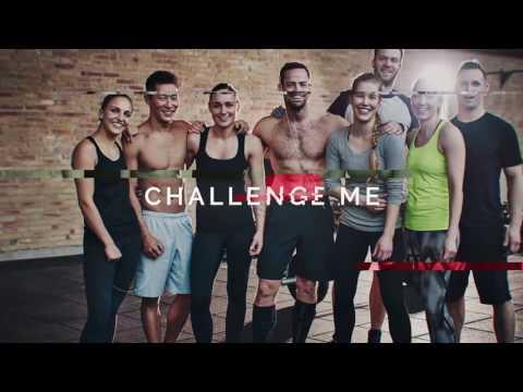 Challenge Os Du Randt