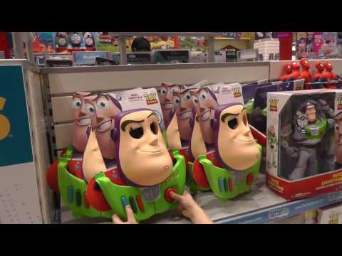 Toy store chapter-1. Ibn-Battuta Mall.Магазин игрушек ибн-Баттута Молл, Дубай