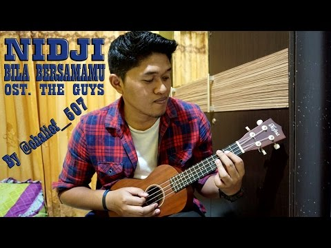Nidji - Bila Bersamamu (OST. The Guys) Cover By Chalief