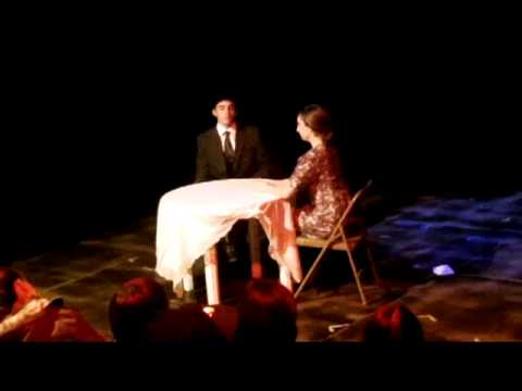 Guys and Dolls - St. Mary Musical Theatre Exam 2013