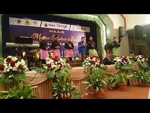 Bintang Syurga - Cover by MRSM Langkawi