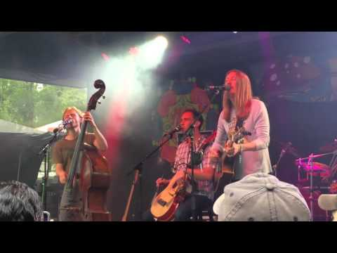 The Wood Brothers  | Wanee 2016 | 5-15-2016 | The Jam Goes On