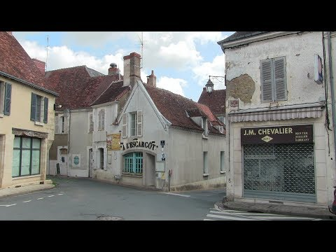 Film 14 - A new life in France - The Creuse - 2017