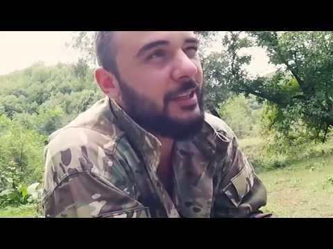 СРОЧНО! Армяне готовы перейти от Арцаха к Нахичевани?