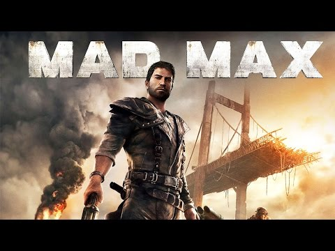 mad max game review of gameplay features a walkthrough of. Black Bedroom Furniture Sets. Home Design Ideas