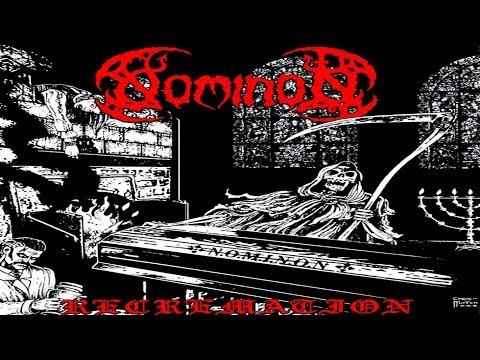 Nominon - Recremation [Full-length Album]