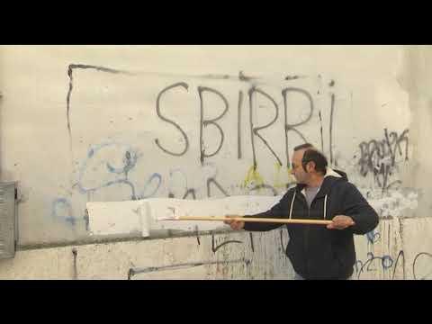 Pescara - Degrado e illegalità a due passi dall'ospedale