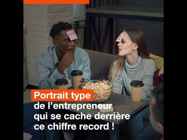#L'instant créateurs d'entreprise
