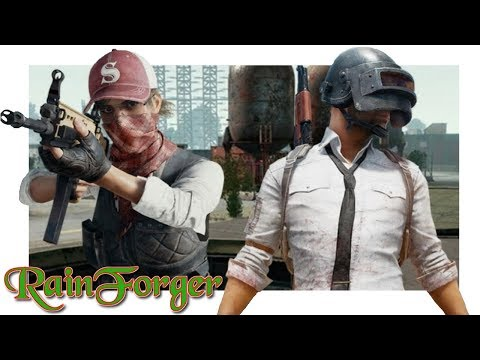 Mainstream 5 | Pubg Running to every gunshot PVP Heavy strea