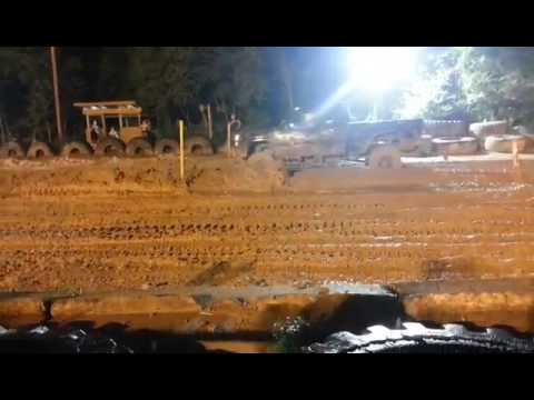 Leroy Simmons Sykesville Mud Bog Open Class