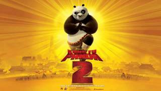 Zen Ball Master - Track 14 - [Kung Fu Panda 2 Soundtrack]