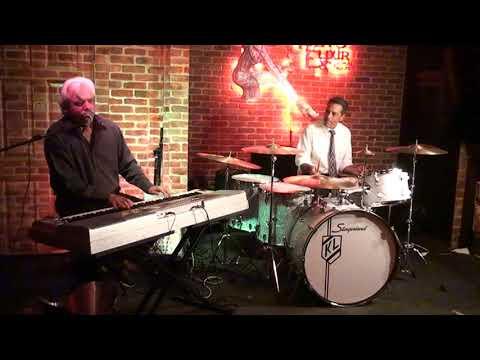 Joe Renda Sits In On My Buddy Rich Slingerland Drum Set