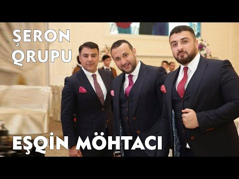 Şeron Qrupu - Eşqin Möhtacı(Official Audio)