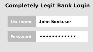 Android Virus Series #7 - Bank phishing apps
