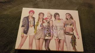 SPICA - PAINKILLER (REPACKAGE) | UNBOXING +REVIEW/RANT