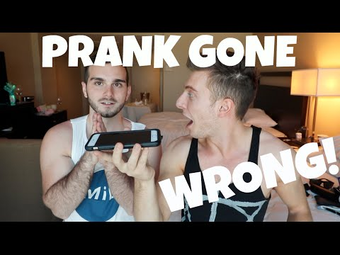 PRANKING CUSTOMER CARE LINES WITH MIKE RIZZI