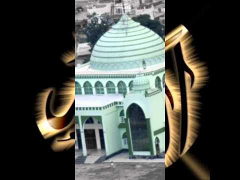 Ilahi teri chokhat by danish farooq