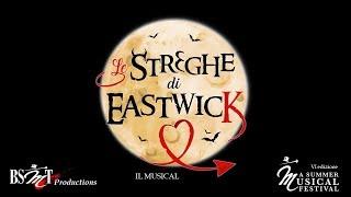 Le Streghe di Eastwick - Shawna Farrell direzione musicale