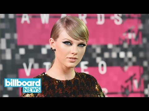 Baixar Taylor Swift Reveals New Album 'Reputation', New Art Work, & Single Release Date | Billboard News