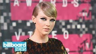 Baixar Taylor Swift Reveals New Album 'Reputation', New Art Work, & Single Release Date | Billboard News