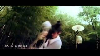 李逍遙版 胡歌《我不做英雄》MV-夢回鹿鼎記