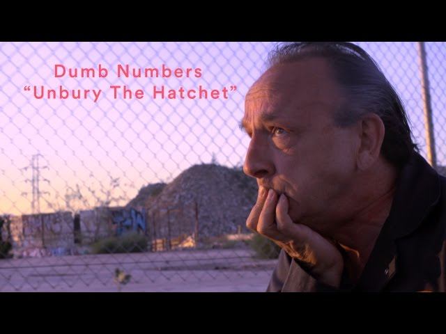"Dumb Numbers – ""Unbury The Hatchet"" (Official Video)"