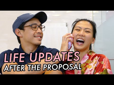 Life Updates By Alex Gonzaga