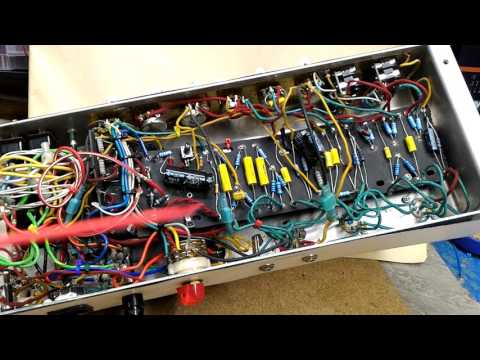 AMP KIT FROM HELL!!