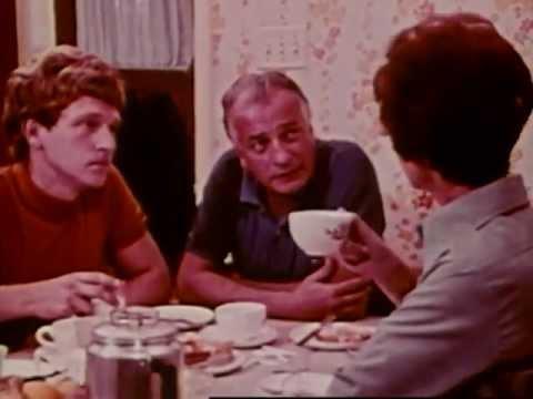Dramatic Anti-Marijuana Educational Film from 1970's