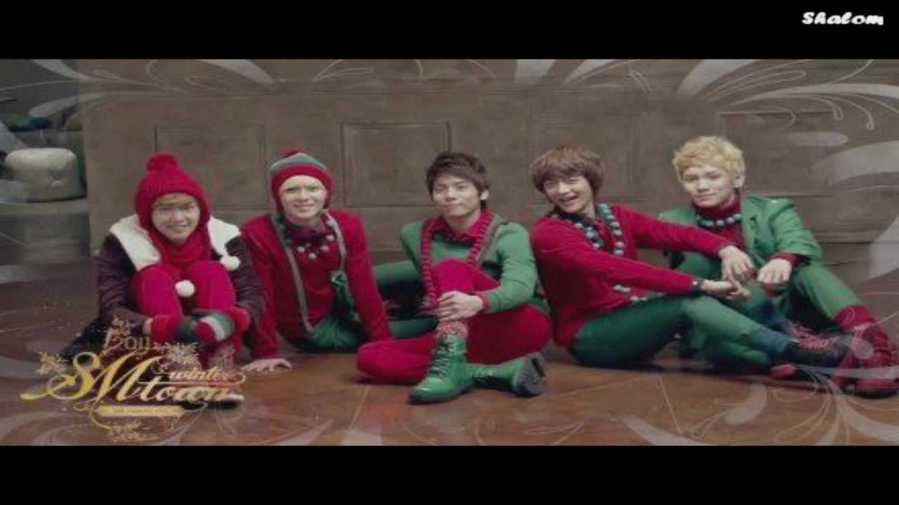 Shinee SHINee-Last Christmas(Lyrics) SHINee ... - MetroLyrics