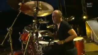 FULL CONCERT - Metallica - Live Gothenburg Sweden - July 3, 2011 - The Big 4