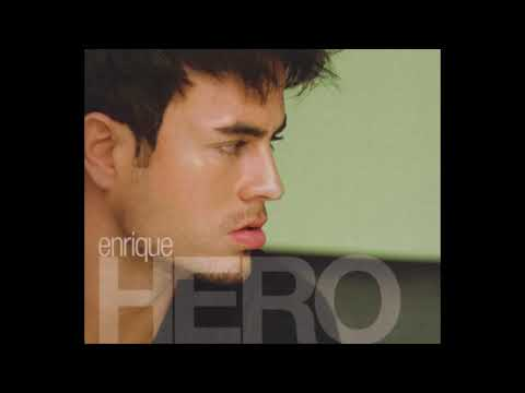 Enrique Iglesias - Hero (Instrumental)