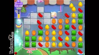 Candy Crush Saga Dreamworld Level 68