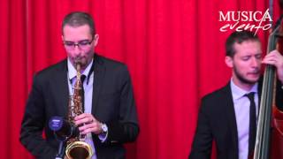 Wedding Jazz Trio Italy